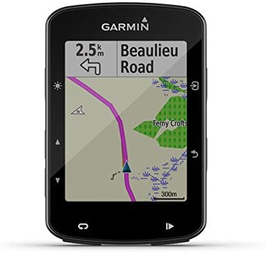Garmin 520 Edge Plus