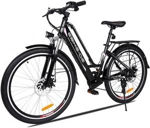La Migliore Bicicletta Elettrica Che Puoi Trovare