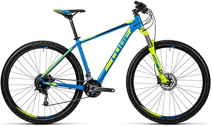 Read more about the article Le 10 Migliori Mountain Bike (MTB) che Puoi Trovare