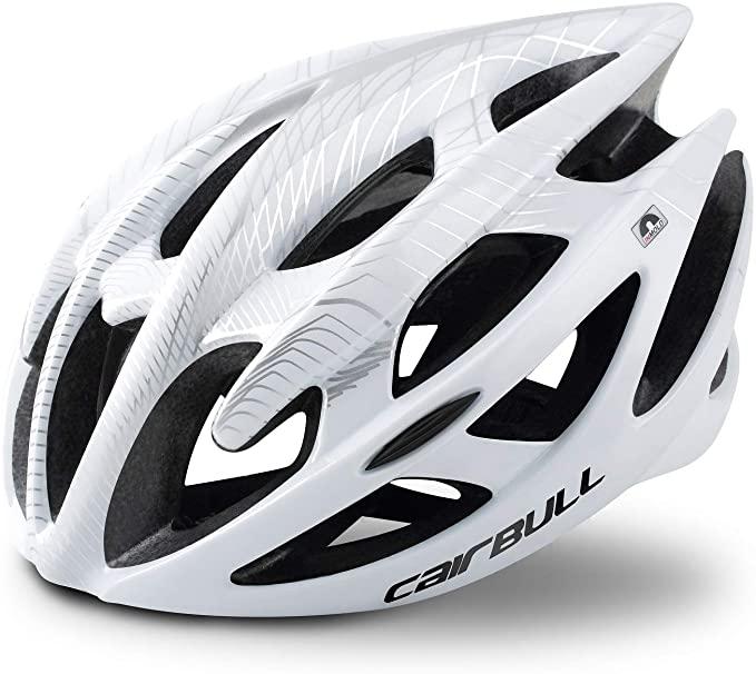 Cairbull casco