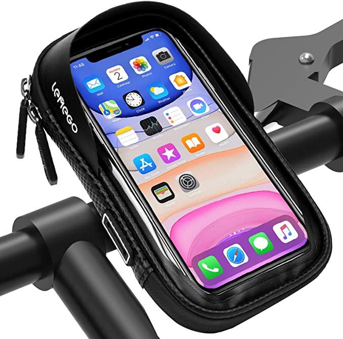 Porta cellulare da bici – Le migliori opzioni