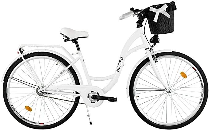 Milord Comfort Bike