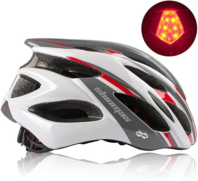 Shinmax casco