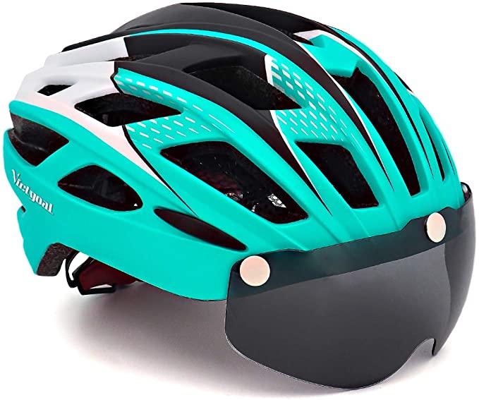 Victgoal casco