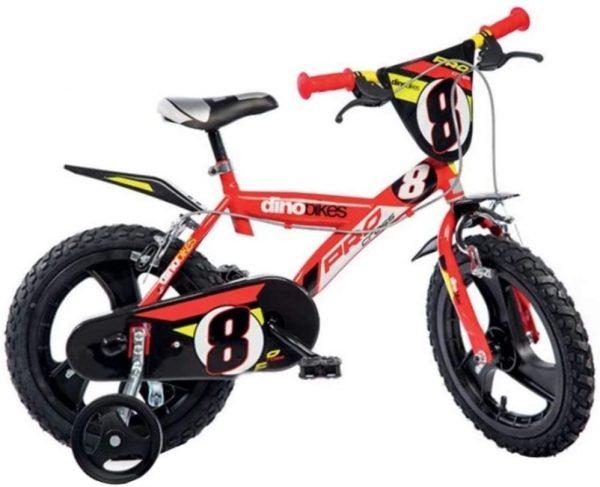 Dino Bikes (3-4 anni)