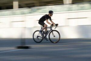Calcolare la taglia per la bici da corsa