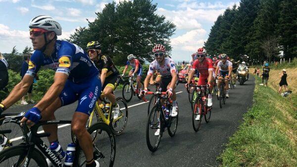 Read more about the article Professione Ciclista: quanto si può guadagnare?