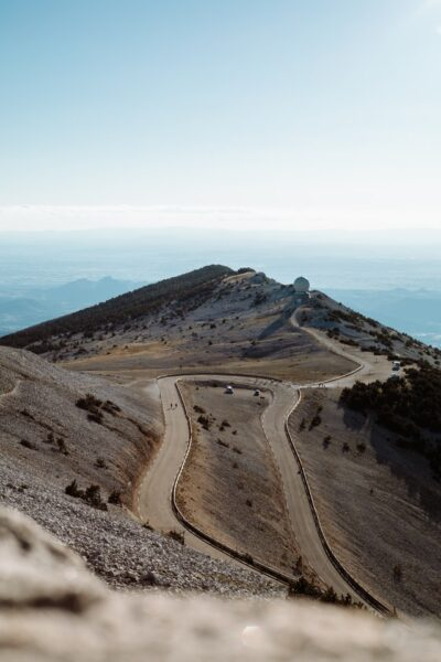 Read more about the article Tour in bicicletta a Mont Ventoux