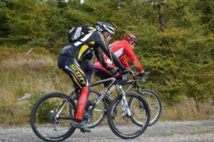 Read more about the article È Sicuro Pedalare in Mountain Bike da Soli?