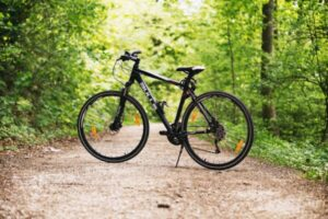 Read more about the article Cross Country vs Trail Mountain Bike