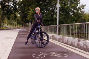 Read more about the article Si può Usare la Mountain Bike su Strada?