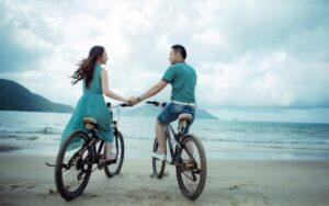 Read more about the article Le Differenze tra Mountain Bike e Bici da Strada
